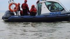 Krynica Morska: Policjanci szkolili się wspólnie z ratownikami