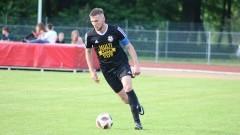 """Piotr Sobieraj jedzie na turniej """"UEFA Region's Cup""""."""