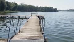 22- letni mieszkaniec Malborka utonął w sztumskim jeziorze.