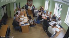 VIII sesja Rady Gminy Sztutowo. Zobacz na żywo.