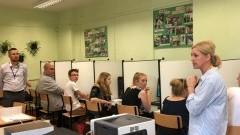 54 uczniów zgłoszonych do sesji egzaminacyjnej w ZS nr 2 w Nowym Dworze Gdańskim