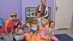 Nowy Dwór Gdański: Oficjalne otwarcie żłobka w Przedszkolu Calineczka