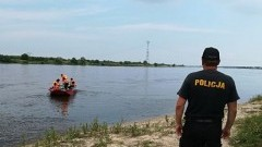74-latek ofiarą utonięcia w Krynicy Morskiej. Nowodworska policja przypomina o bezpieczeństwie nad wodą