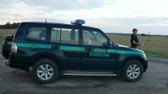 Zatrzymany kierowca miał ponad 3 promile alkoholu.