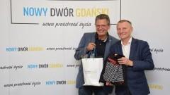 Polsko – niemieckie spotkania na Żuławach.