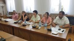 XIII nadzwyczajna sesja Rady Miejskiej w Nowym Stawie. Retransmisja
