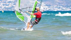 Czy Bałtyk jest dobrym miejscem do windsurfingu?
