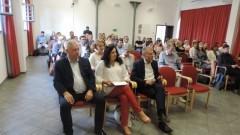 """Nowy Dwór Gdański: ,,Planowanie przestrzenne w jst. Prawo budowlane"""" konferencja w Żuławskim Parku Historycznym"""