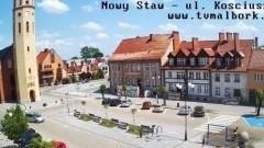 """Gmina Nowy Staw: """"Bezpieczne Żuławy"""" - kończy się rozliczenie projektu."""