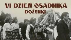 Dzień Osadnika w Nowym Dworze Gdańskim