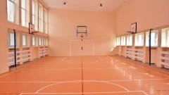 Nowy Dwór Gdański: Sala gimnastyczna w Szkole Podstawowej nr 2 gotowa. Zakończenie remontu