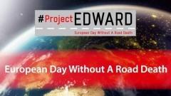 """Przyłącz się do rodziny """"bezpiecznych kierowców"""". 26 września – Europejski Dzień Bez Ofiar Śmiertelnych na Drogach."""