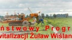 Państwowy Program Rewitalizacji Żuław Wiślanych. Spotkanie w Nowym Dworze Gdańskim