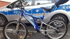 Nowy Dwór Gdański: Policja szuka właściciela roweru