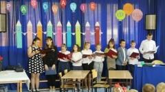 Dzień Edukacji Narodowej w Szkole Podstawowej w Jantarze