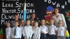 Dzień Edukacji Narodowej w Szkole Podstawowej w Mikoszewie.