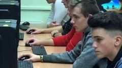 Udział uczniów nowodworskiego Zespołu Szkół w 46 edycji Olimpiady Wiedzy Technicznej