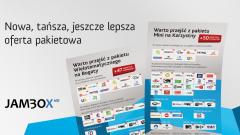 Nowa oferta Pakietów Podstawowych PLUS
