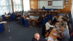 XVII Sesja Rady Miejskiej w Nowym Dworze Gdańskim. Zobacz na żywo.