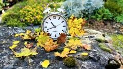 Zmiana czasu z letniego na zimowy już w ten weekend.
