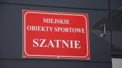 Nowy Dwór Gdański: Szatnie na Miejskich Obiektach Sportowych oddane do użytku.