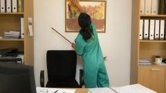 Czym zajmuje się firma sprzątająca biura?