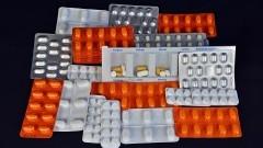 Kolejne serie leków wycofane z obrotu przez GIF.