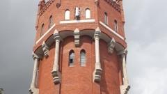 W przyszłym tygodniu oficjalne otwarcie Wieży Ciśnień w Malborku
