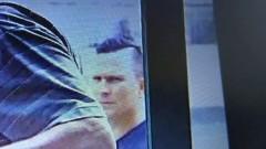 Rozpoznajesz mężczyznę ze zdjęć? Powiadom policje - poszukiwany ws. kradzieży.