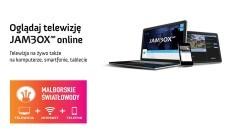 JAMBOX GO! Telewizja ONLINE przez internet za darmo!
