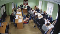 XII Sesja Rady Gminy w Szutowie. Zobacz na żywo.