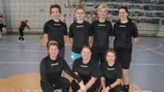 Nowy Dwór Gdański: XVI Miejska Liga Piłki Siatkowej Kobiet.