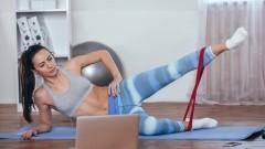 Domowy sprzęt fitness - 5 pomysłów jak go wykorzystywać skutecznie w swoim planie treningowym