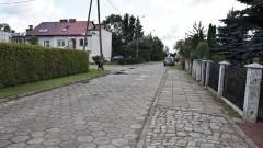 Przebudowa ul.Bursztynowej w Nowym Dworze Gdańskim - podpisanie umowy.