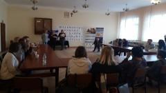 Uczniowie z nowodworskiego Zespołu Szkół z kolejnymi sukcesami.