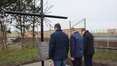 Upamiętnili pamięć czołgistów tragicznie zmarłych w grudniu 1981 roku.