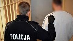 Sprawcom kradzieży z włamaniem grozi nawet 10 lat więzienia.