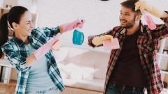 Jak mieć zawsze posprzątany dom?