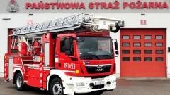 Na chętnych czekają 4 wakaty w straży pożarnej w Nowym Dworze Gdańskim. Masz czas do 7 lutego.
