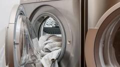 Pokochaj pranie! Wybieramy pralkę i suszarkę