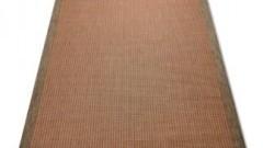 Dywany - rodzaje materiałów używanych do ich produkcji