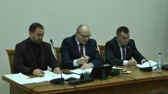 Jeszcze w tym roku rozrośnie się strefa ekonomiczna. XX sesja Rady Miejskiej w Nowym Stawie.