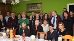 Pani Marta Ochocka obchodzi jubileusz 97.urodzin