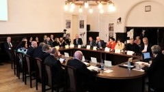 Stanowisko Rady Powiatu Malborskiego w sprawie obwodnicy miasta Malborka.