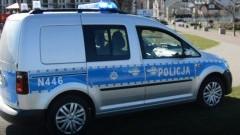 Policyjna akcja #zostanwdomu coraz bliżej naszego powiatu.