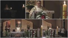 Msza Święta Wigilii Paschalnej - Retransmisja 11 kwietnia 2020