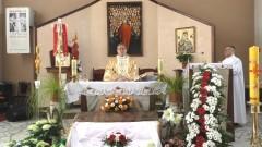 Niedziela Wielkanocna. Msza Święta z Parafii 108 Błogosławionych Męczenników Polskich w Malborku. Retransmisja