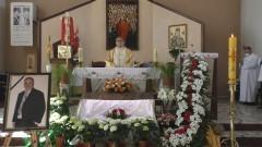 Niedziela Miłosierdzia Bożego. Msza święta w intencji Juliana Grzanko - 19 kwietnia 2020 [retransmijsa]