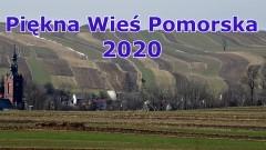 """Trwa 27 edycja konkursu """"Piękna Wieś Pomorska""""."""