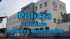 Policja w całym kraju zmienia numery telefonów. Zobacz, jak teraz dzwonić.